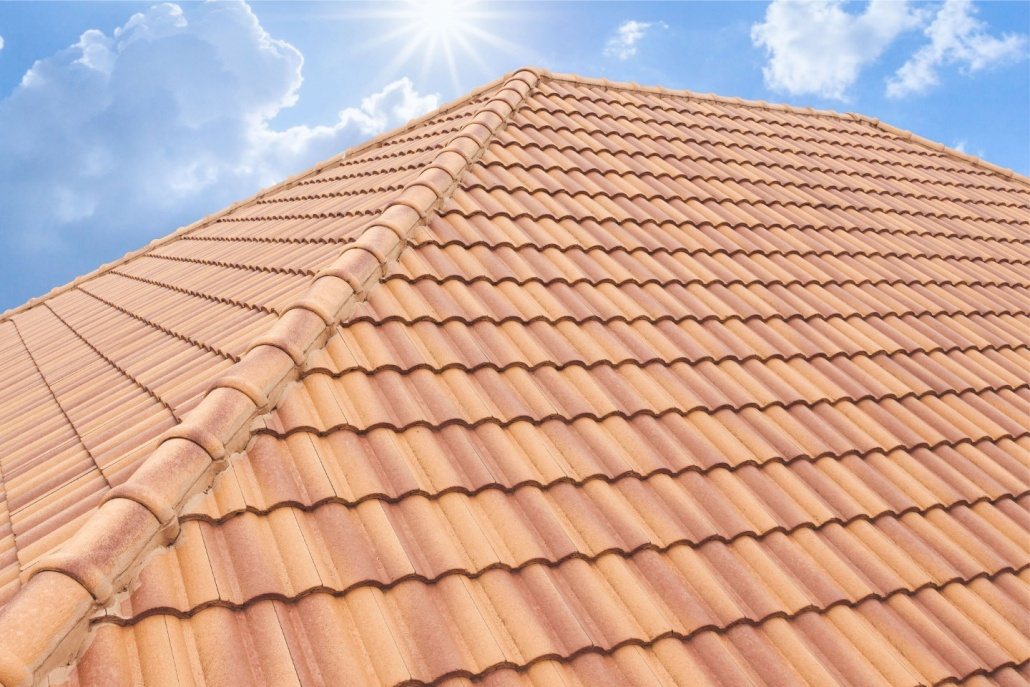 Asphalt shingle roof repair Oahu Hawaii
